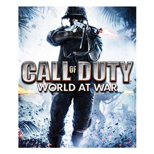 Arvutimäng Call of Duty: World at War