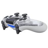 PlayStation 4 controller Sony DualShock 4 Crystal