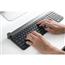 Juhtmevaba klaviatuur Logitech Craft