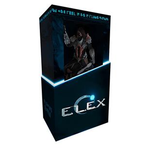 Компьютерная игра Elex Collectors Edition