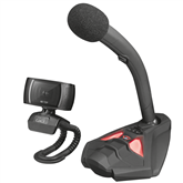 Комплект для работы с потоковым видео GXT 786, Trust