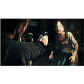 Игра для Xbox One, Evil Within 2