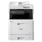 Multifunctional colour laser printer Brother