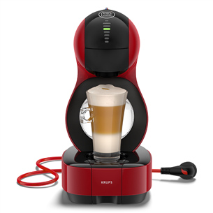 Capsule coffee machine Nescafe® Dolce Gusto® Lumio, Krups KP1305