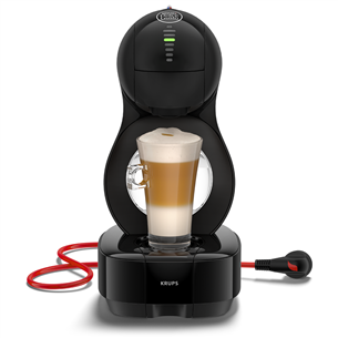Capsule coffee machine Nescafe® Dolce Gusto® Lumio, Krups KP1308
