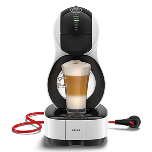 Capsule coffee machine Nescafe® Dolce Gusto® Lumio, Krups KP1301