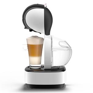 Капсульная кофеварка Nescafe® Dolce Gusto® Lumio, Krups