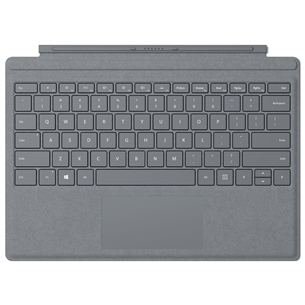 Клавиатура Surface Pro, Microsoft Signature Type Cover
