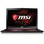 Sülearvuti MSI GL72M