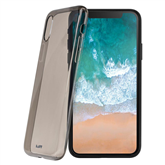 iPhone X / XS case Laut LUME