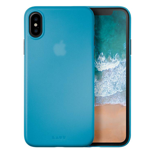 Чехол для iPhone X, Laut SLIMSKIN