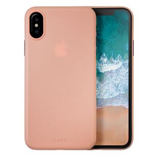iPhone X ümbris Laut SLIMSKIN