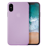 iPhone X case Laut SLIMSKIN