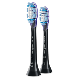 Toothbrush heads Sonicare G3 Gum Care, Philips (2 pcs)