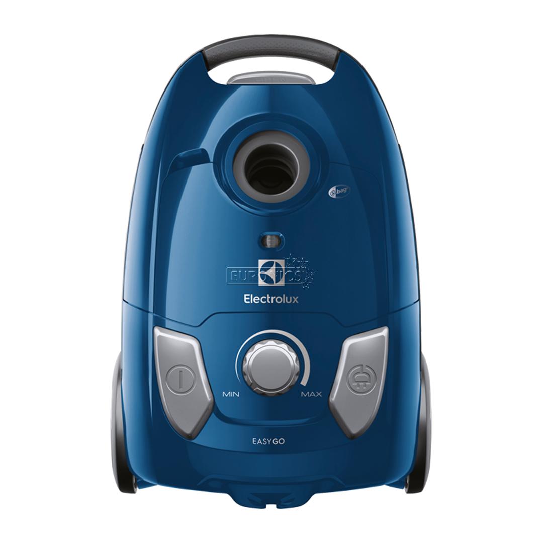 Vacuum Cleaner Easygo Electrolux Eeg41cb