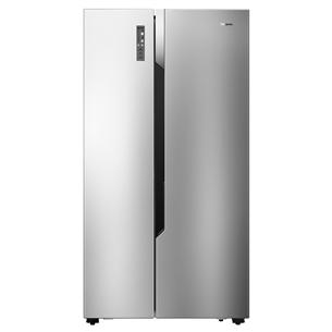 SBS-külmik Hisense / kõrgus: 178,6 cm