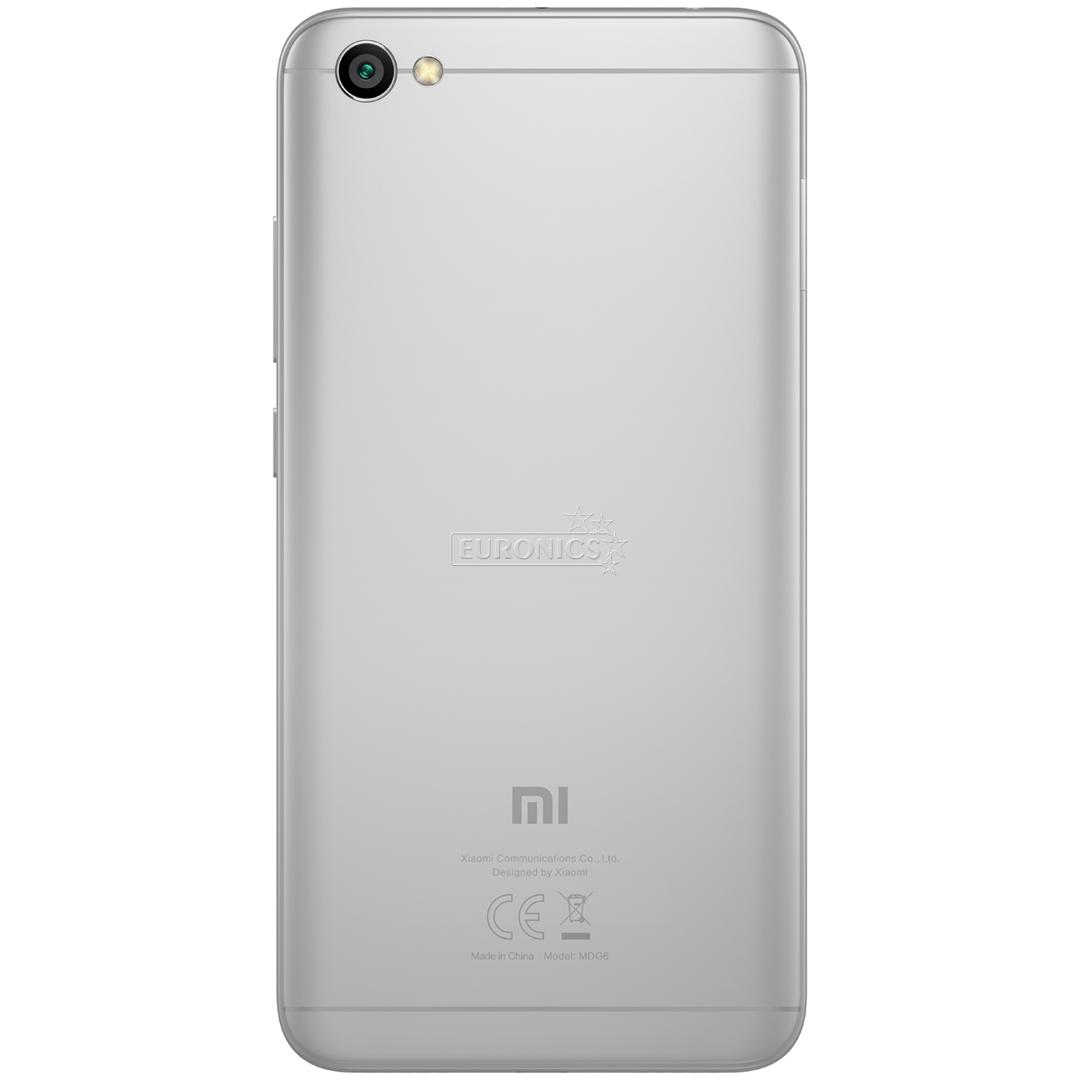 Xiaomi redmi note 6 dual sim