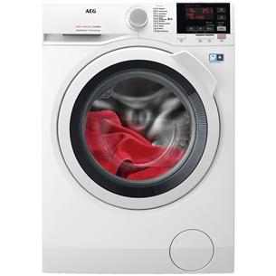Washing machine-dryer AEG (8kg / 4kg) L7WBG68W