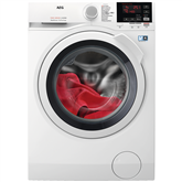 Washing machine-dryer AEG (8kg / 4kg)
