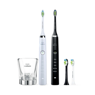 Electric toothbrushes Philips Sonicare DiamondClean