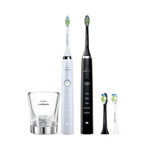 Elektriliste hambaharjade komplekt Philips Sonicare DiamondClean