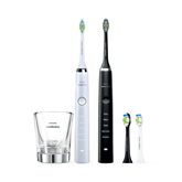 Electric toothbrush Sonicare DiamondClean, Philips