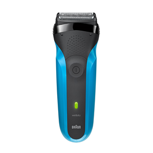Shaver Series 3, Braun / Wet & Dry