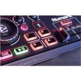 DJ kontroller Numark DJ2GO2