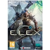 Arvutimäng Elex