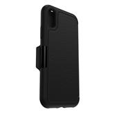 iPhone X kaaned Otterbox Strada