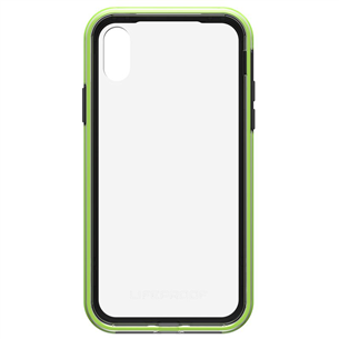 iPhone X ümbris LifeProof SLAM