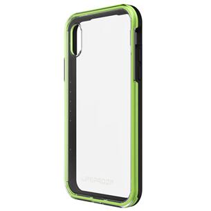iPhone X case LifeProof SLAM