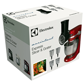 Riivide komplekt köögikombainile Electrolux
