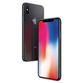 Smartphone Apple iPhone X (64 GB)