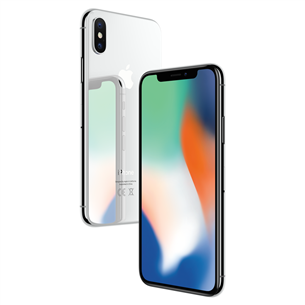 Apple iPhone X (64 GB)