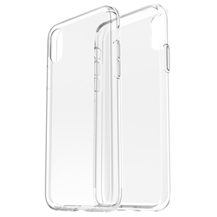 iPhone X ümbris Otterbox Clearly Protected
