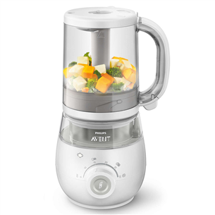 4-in-1 healthy baby food maker Avent, Philips