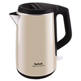 Kettle Safe to Touch, Tefal / 1,5 L