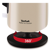 Veekeetja Tefal Safe to Touch