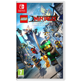 Switch mäng LEGO Ninjago Movie