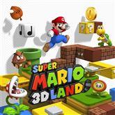 Nintendo 3DS mäng Super Mario 3D Land