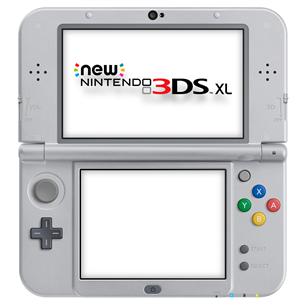 Mängukonsool Nintendo New 3DS XL SNES Edition