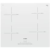 Induction hob, Bosch