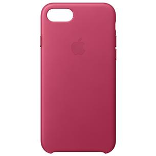iPhone 8/7 nahast ümbris Apple