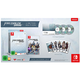 Switch mäng Fire Emblem Warriors Limited Edition