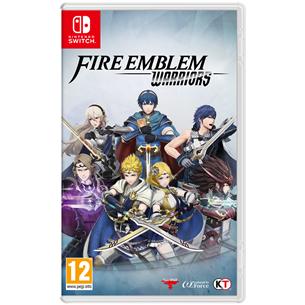 Switch mäng Fire Emblem Warriors