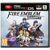 3DS mäng Fire Emblem Warriors