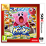 3DS mäng Kirby: Triple Deluxe