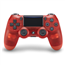 PlayStation 4 mängupult Sony DualShock 4 Crystal Red
