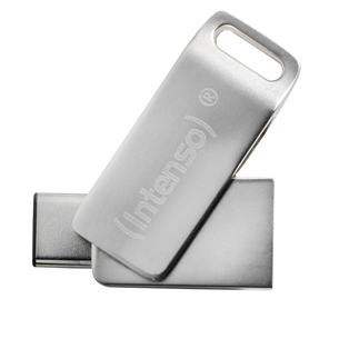 USB-C mälupulk Intenso (16 GB)